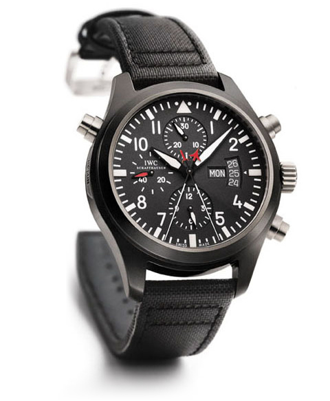 iwc pilot reloj